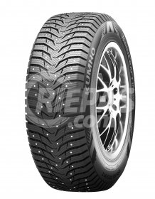 205/55R16 Kumho WinterCraft WI31 91T Studded